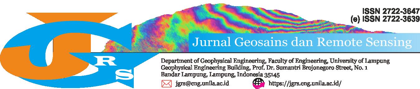 Aplikasi Metode Weighted Overlay Untuk Pemetaan Zona Keterpaparan Permukiman Akibat Tsunami Studi Kasus Kota Bengkulu Dan Kabupaten Bengkulu Tengah Jurnal Geosains Dan Remote Sensing